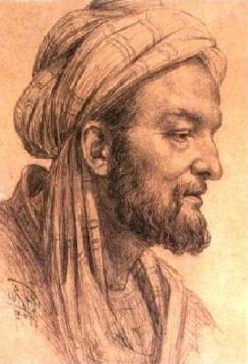 Avicenna (Ibn-Sīnā)